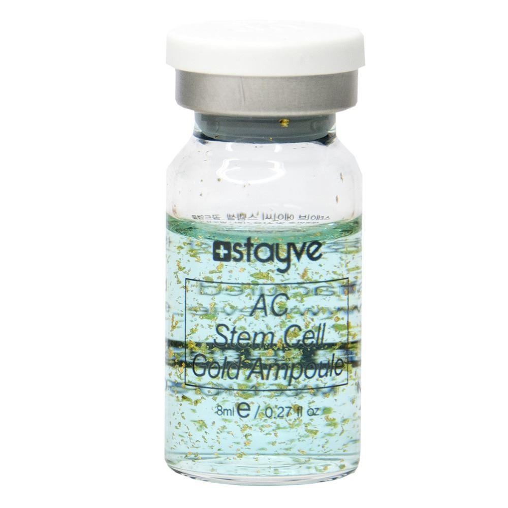 Sérum AC Stem Cell Gold Stayve (1)