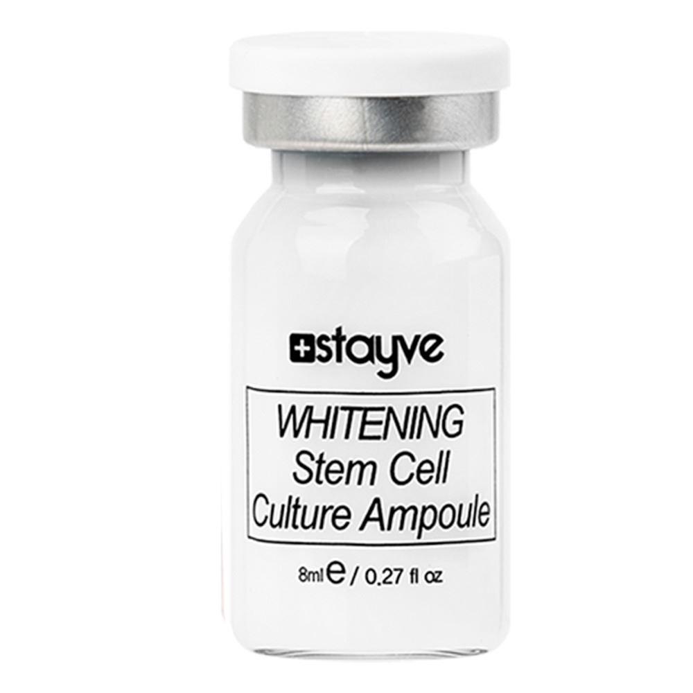 Whitening Culture Stayve (1)